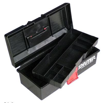 Thùng đồ nghề nhựa SHUTER TB901