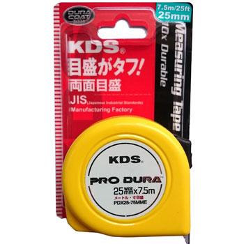 Thước cuốn thép KDS PDX2575WM