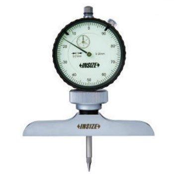 Thước đo chiều sâu INSIZE 2342-202