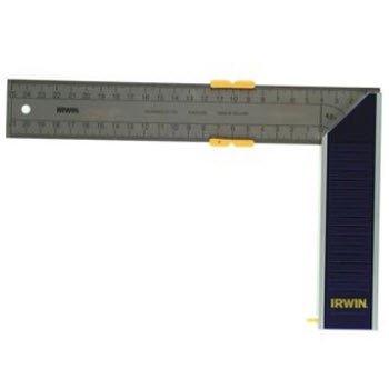 250mm Thước ê ke IRWIN 10503543