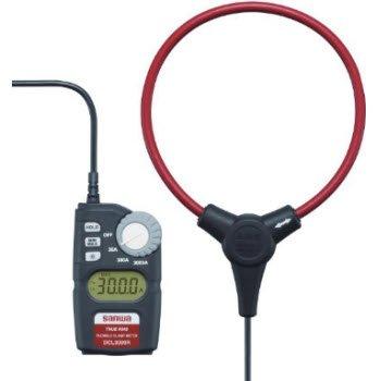 Ampe kìm Sanwa DCL3000R