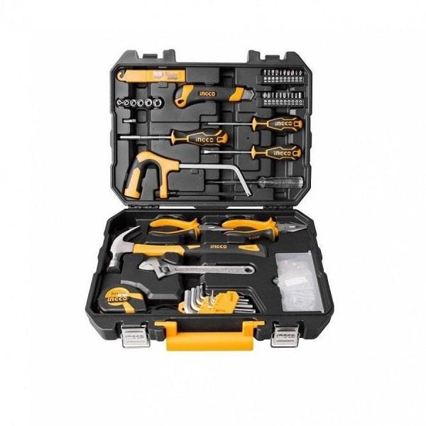 Bộ 117 công cụ Ingco HKTHP21171