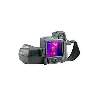 Camera Chụp Ảnh Nhiệt FLIR  Extech - T620/T640