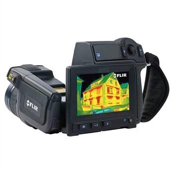 Camera Chụp Ảnh Nhiệt FLIR Extech - T620bx/T640bx