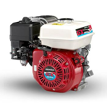 Động cơ xăng Honda GX200T2 LBH