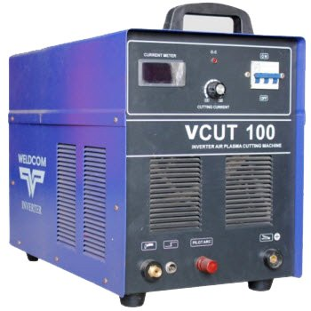 Máy cắt kim loại Plasma Weldcom VCUT 100