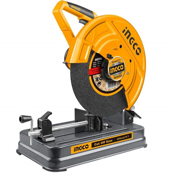 Máy cắt sắt/kim loại Ingco COS35568