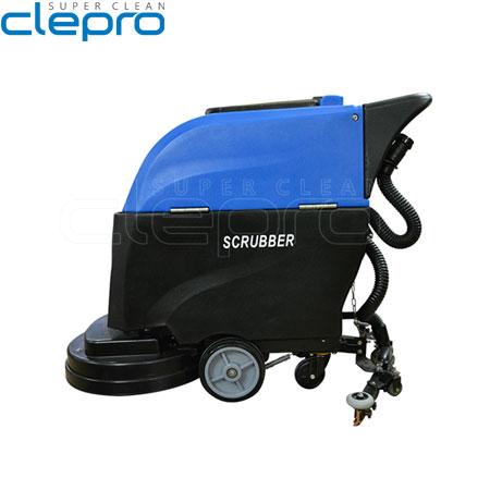 Máy chà sàn - thảm công nghiệp CLEPRO CS17G