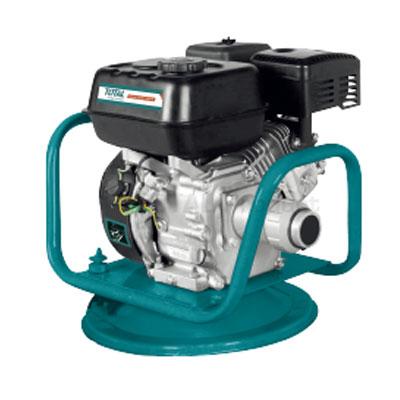 Máy đầm rung bê tông dùng xăng TOTAL TP630-12 5.5HP