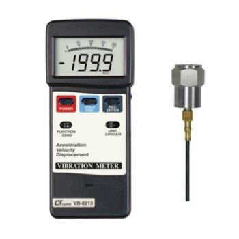 Máy đo độ rung Lutron VB-8213