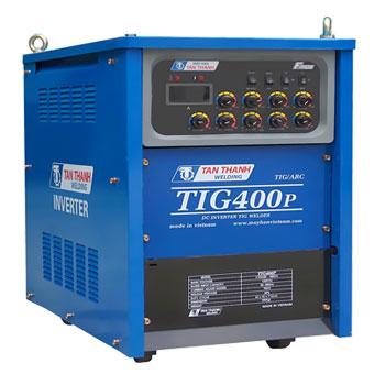 Máy hàn điện tử Tân Thành TIG400P