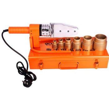 Máy hàn ống nhựa chịu nhiệt PP-R AK-9301