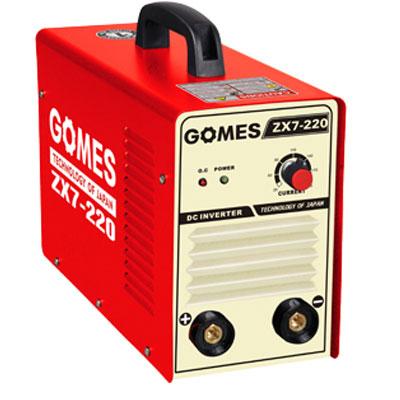 Máy hàn que Gomes ZX7-220