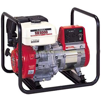 Máy phát điện Honda ELEMAX SH5000