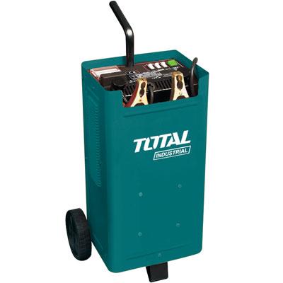 Máy sạc bình điện ắc qui TOTAL TBC2201