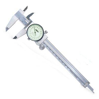 Thước cặp đồng hồ Insize 1317-200