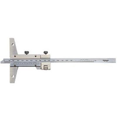 Thước đo độ sâu cơ khí Mitutoyo 527-204 0-600mm/0.1