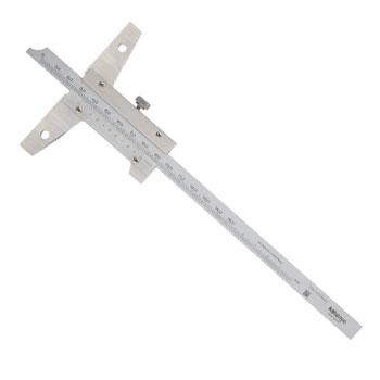 200mm Thước cặp đo sâu Mitutoyo 527-122