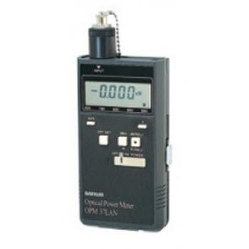 Đồng hồ đo công suất quang Sanwa OPM37LAN