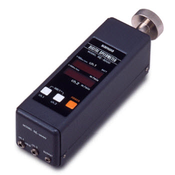 Đồng hồ đo tốc độ vòng quay Sanwa SE-9000M