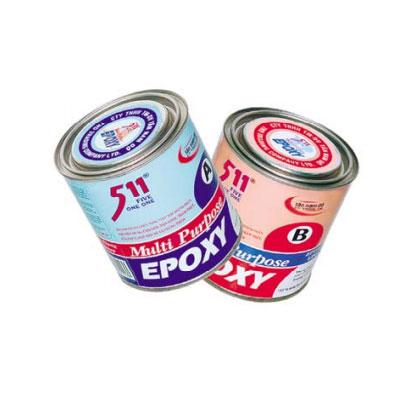 Keo Multi Purpose Epoxy 511 (1kg)