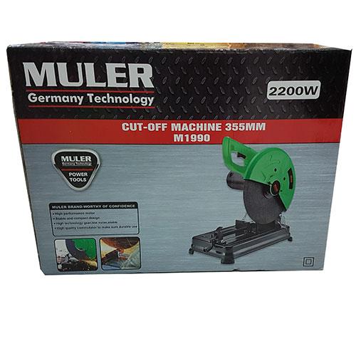 Máy cắt sắt Muler M1990 2200W