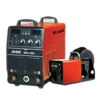 Máy hàn bán tự động Jasic MIG-350 (J1601)