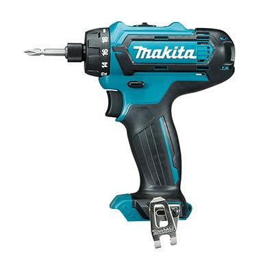 Máy khoan và vặn vít dùng pin Makita DF031DZ 12V