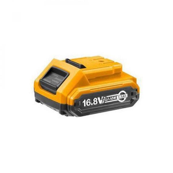 Pin Lithium Ingco FBLI16151 16.8 V
