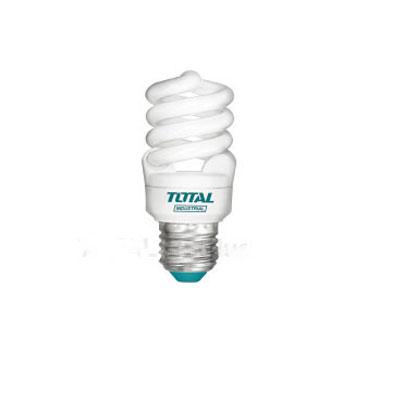 Bóng đèn compact xoắn ốc mini Total TLP51171 11W