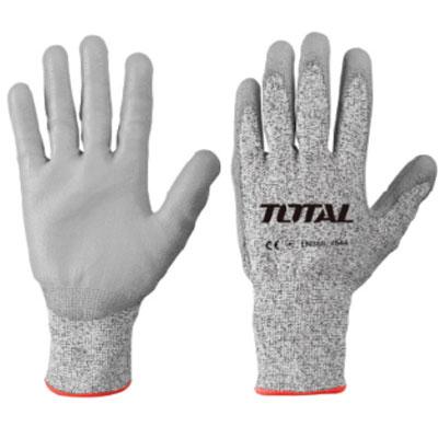 Găng tay cách điện Total TSP1701-XL