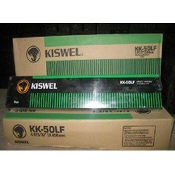 Hàn thép có độ bền cao KK-50LF Kiswel