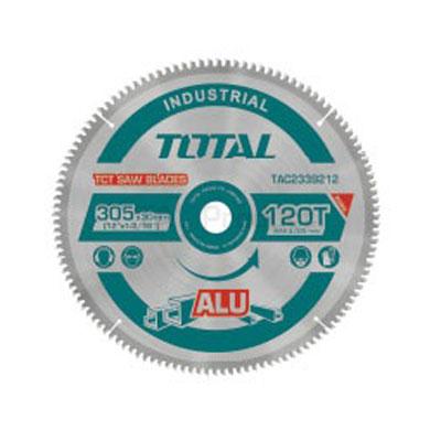 Lưỡi cưa nhôm hợp kim 100 răng Total TAC2337210 254mm