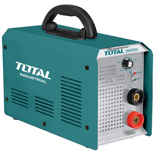 Máy hàn biến tần Inverter MMA TOTAL TW22005 200A