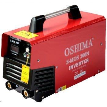 Máy hàn điện tử Oshima S MOS 200N