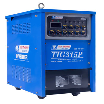 Máy hàn điện tử Tân Thành TIG315P