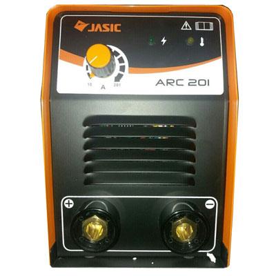 Máy hàn que điện tử Jasic ARC 201
