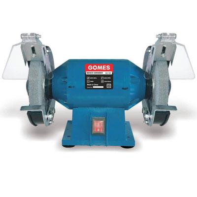 Máy mài 2 đá GOMES GB-200