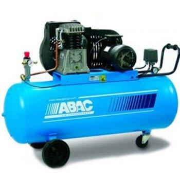 Máy nén khí ABAC B7900/900 Tandem (30HP)