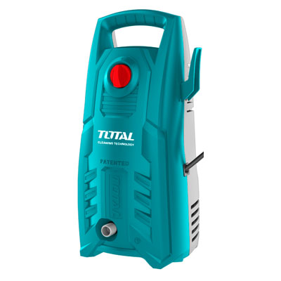 Máy phun xịt rửa áp lực cao TOTAL TGT1133 1500W