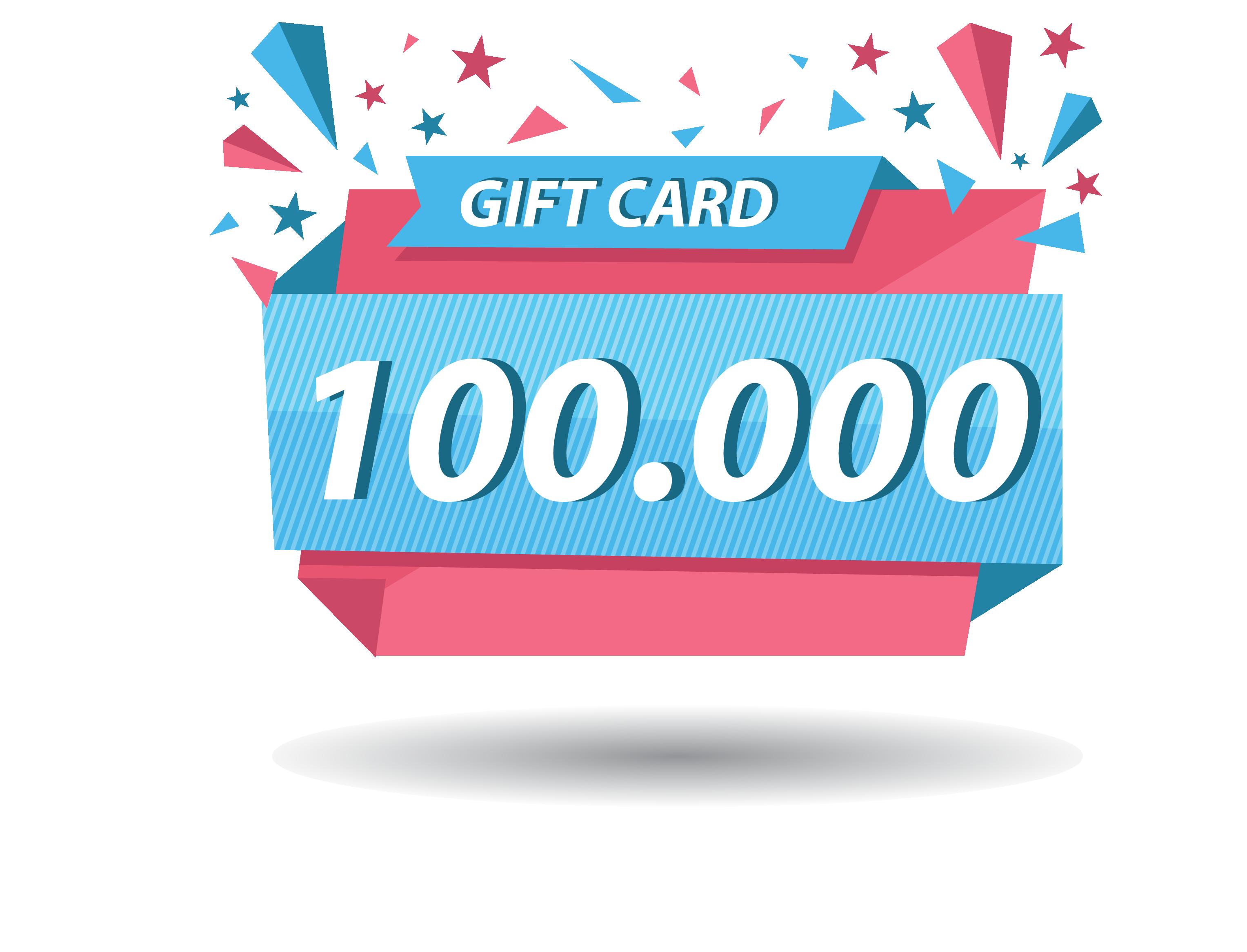 Tặng Ngay 100.000 VND