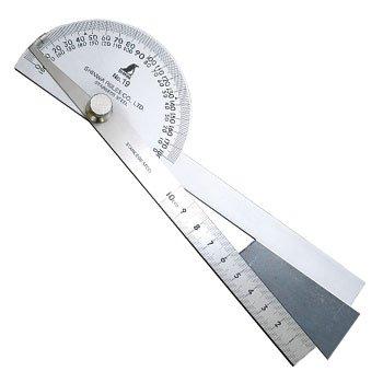 Thước đo góc Shinwa 62490