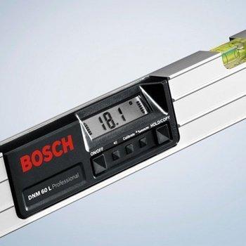 Thước thủy điện tử Bosch DNM 60L