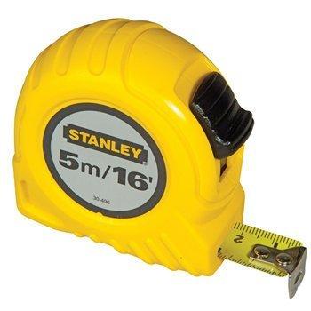 5m Thước cuộn thép Stanley 30-496