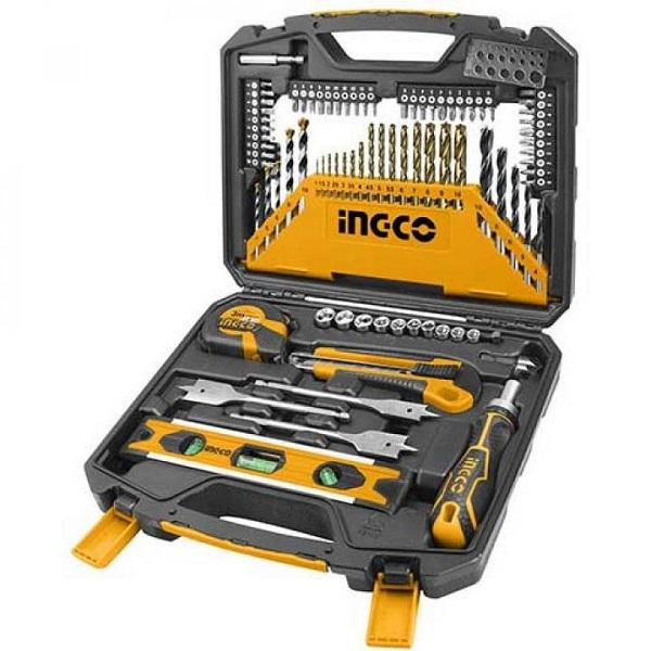 Bộ 86 món dụng cụ Ingco HKTAC010861