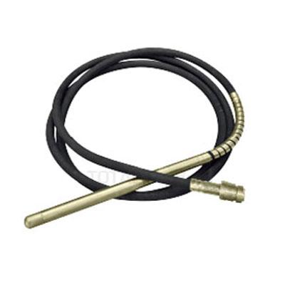 Dây dùi (Ống dẫn) dùng cho máy đầm rung TOTAL TPVP0452 45mm x 6m