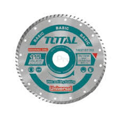 Đĩa cắt gạch ướt Total TAC2121003 100x16mm