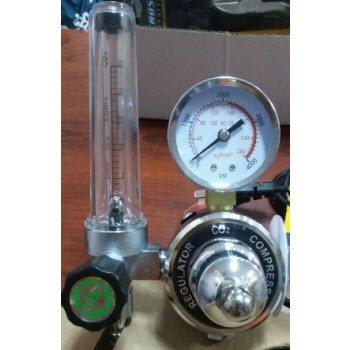 Đồng hồ CO2 36V 150W