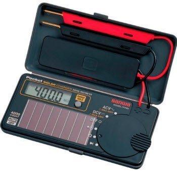Đồng hồ vạn năng chỉ thị số Sanwa PS8a