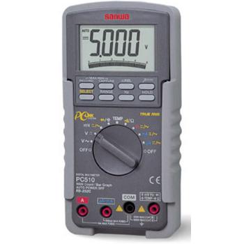 Đồng hồ VOM Sanwa PC510A